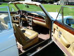 1984 Rolls-Royce Corniche Convertible  Chassis no. SCAZD42A1FCX09947