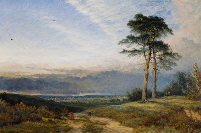 Henry Dawson (British