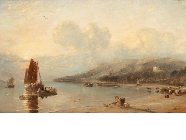 David Octavius Hill, RSA (British, 1802-1870)