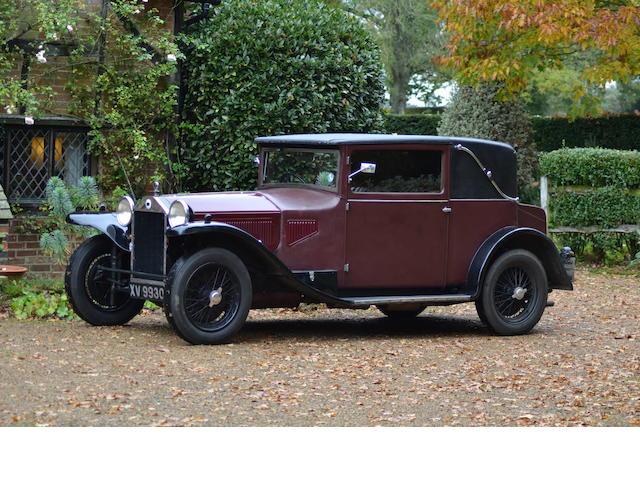 1928 Lancia 8 Series Lambda