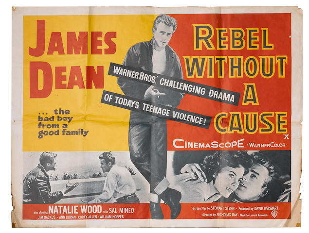 A collection of sixty Drama related British Quad film posters, titles including: 60