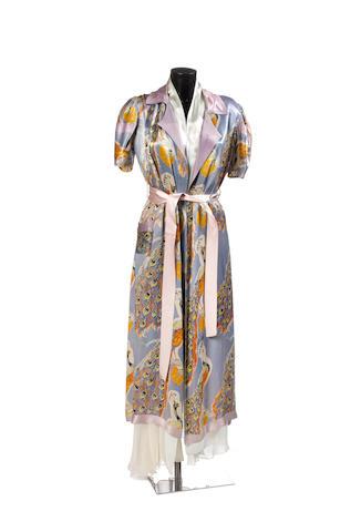 Evita nightwear