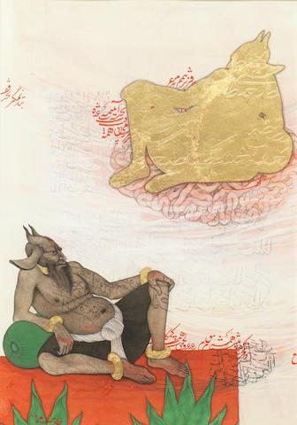 Khadim Ali (Pakistan, born 1978)