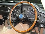 1964 Aston Martin DB5 Sports Saloon  Chassis no. DB5/1583/R Engine no. 400/1519