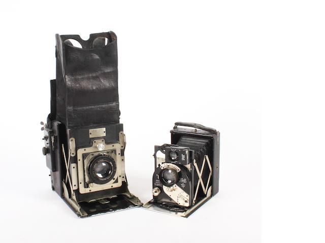 Newman & Guardia cameras 2