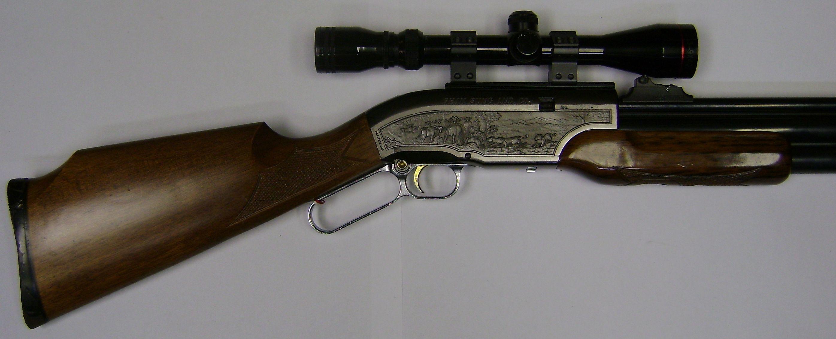 Auktion - Modern Sporting Guns am 13 12 2011 - LotSearch de
