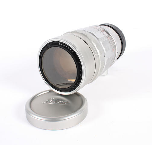 Leitz, Canada Summicron f/2 90mm lens