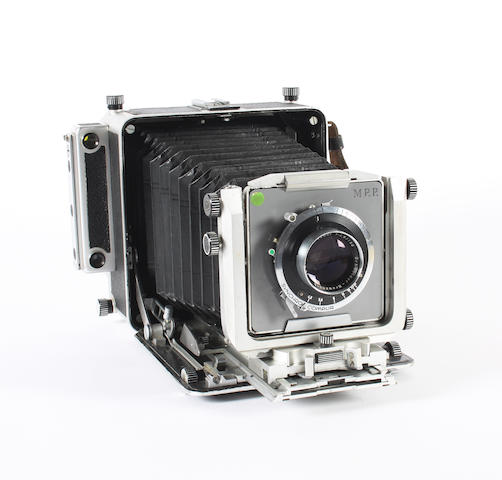 MPP Mk VIII Micro-Technical camera