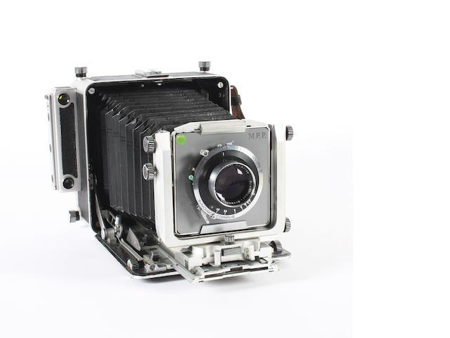 MPP Mk VIII Micro-Technical camera