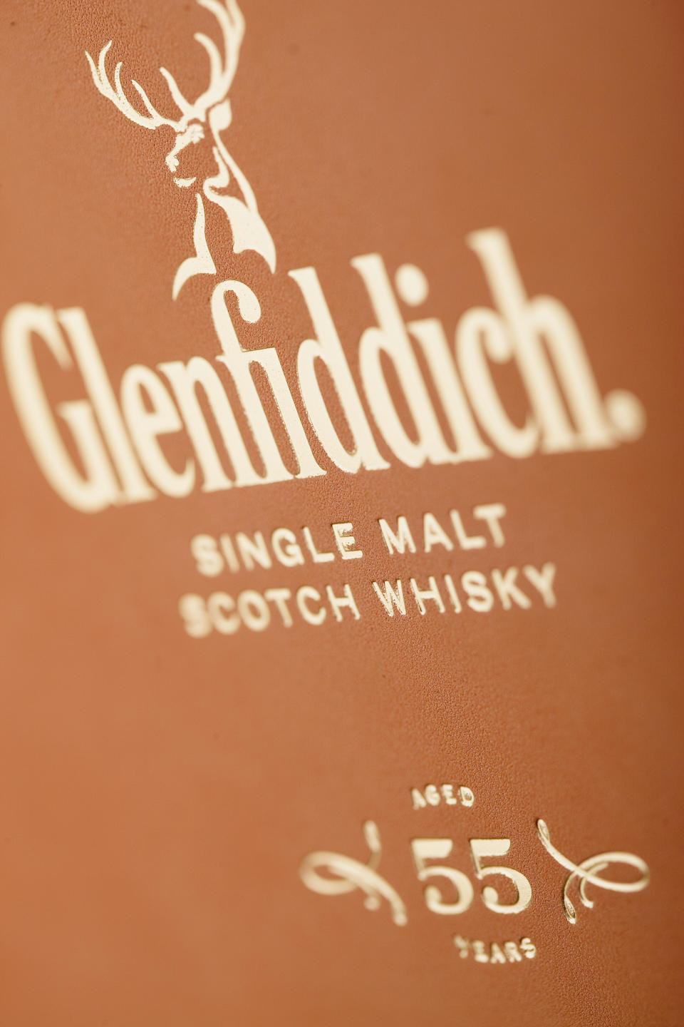 The Glenfiddich Janet Sheed Roberts Reserve-1955