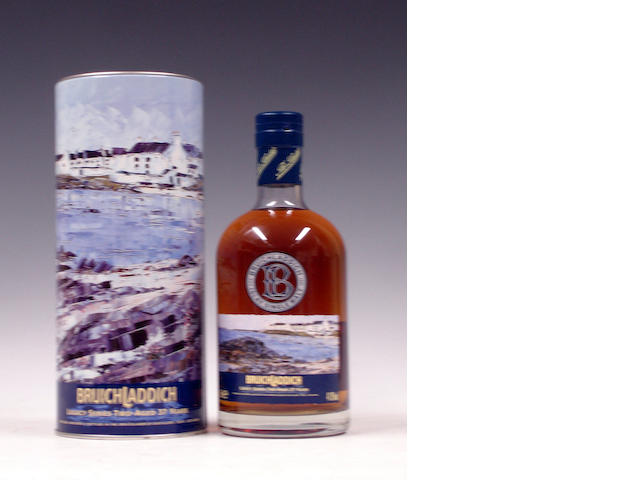 Bruichladdich Legacy Series Two-37 year old