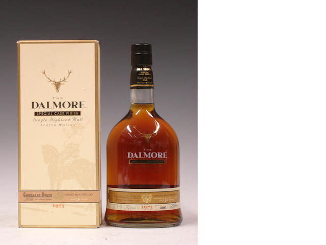 The Dalmore-30 year old-1973
