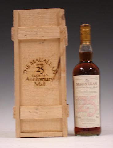 The Macallan-25 year old-1975