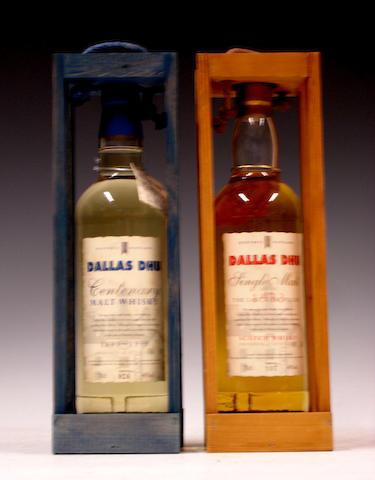 Dallas Dhu CentenaryDallas Dhu-1983