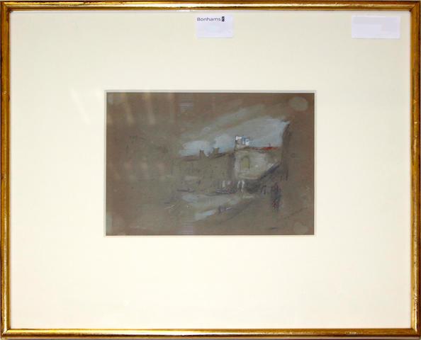 Hercules Brabazon Brabazon (British, 1821-1906) Murano