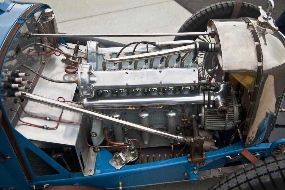 Bonhams : 1928 Amilcar C6 Voiturette Chassis no  39