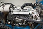 1928 Amilcar C6 Voiturette  Chassis no. 39