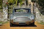Winner of the 2005 Tour Auto Regularity Class,1961 Aston Martin  DB4GT Coupé  Chassis no. DB4/GT/0142/L Engine no. 370/0143/GT