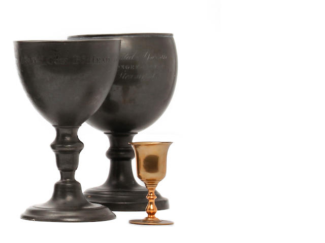 A Scottish Chalice