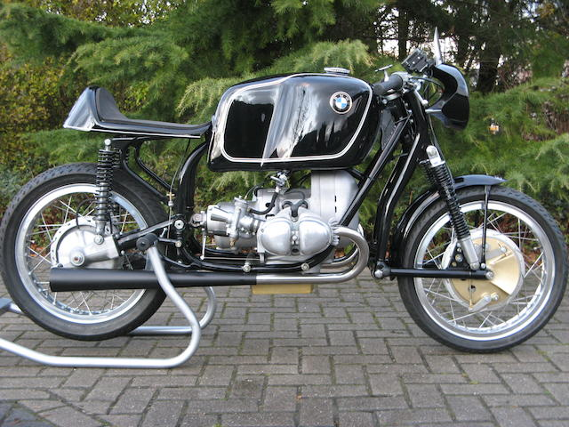 BMW RS54 Replica
