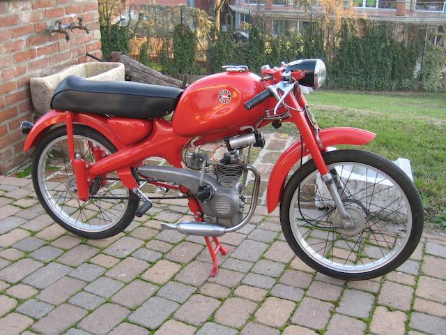 1953 Motom 50SS