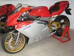 2005 MV F4 Oro