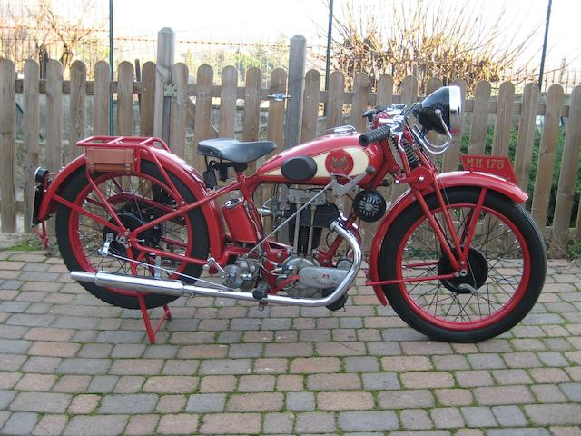1930 MM 175 Sport,