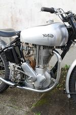 c.1949 Norton 500cc 500T Trials (ZJ 3104),