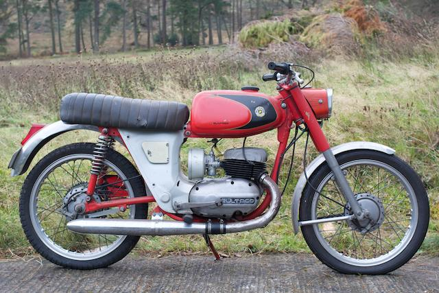 Bultaco Junior,