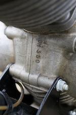 Ducati 350cc Street Scrambler,