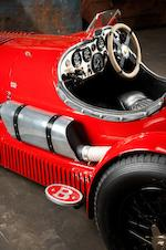 1953/2003 Petersen Bentley 61/2 Litre Supercharged Road Racer,