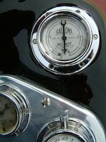 1934 OEC Combination