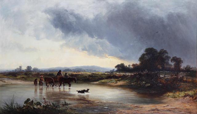 George Augustus Williams (British