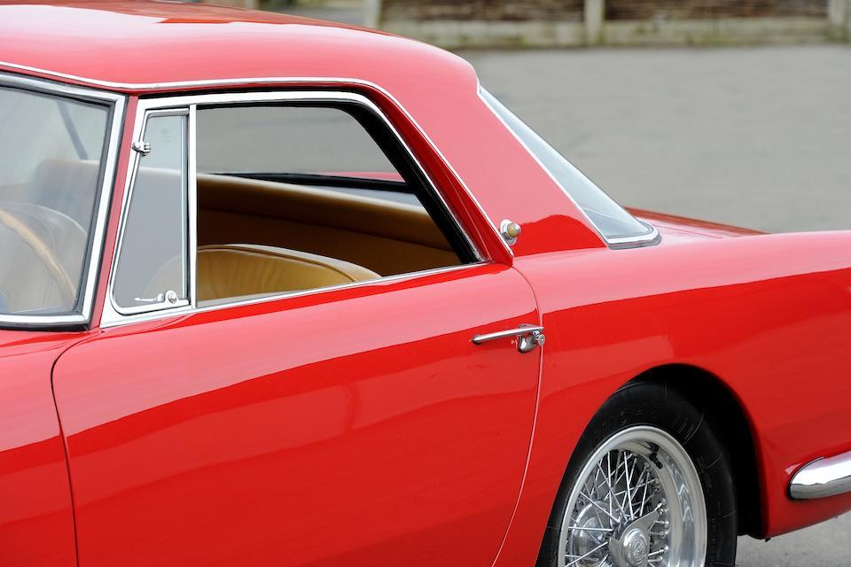 1959 Ferrari 250GT Coupé  Chassis no. 1463 Engine no. 1463