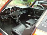 1978 Porsche 911SC 3.0-Litre Targa Coupé  Chassis no. 9118311223