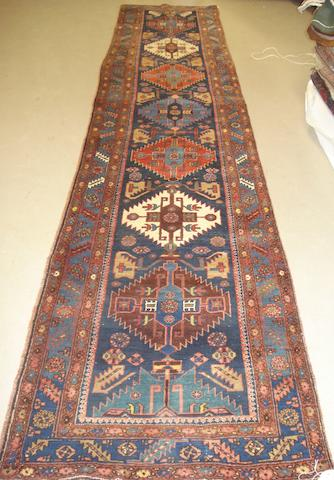A North West Persian runner