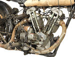 1932 Brough Superior Overhead 680