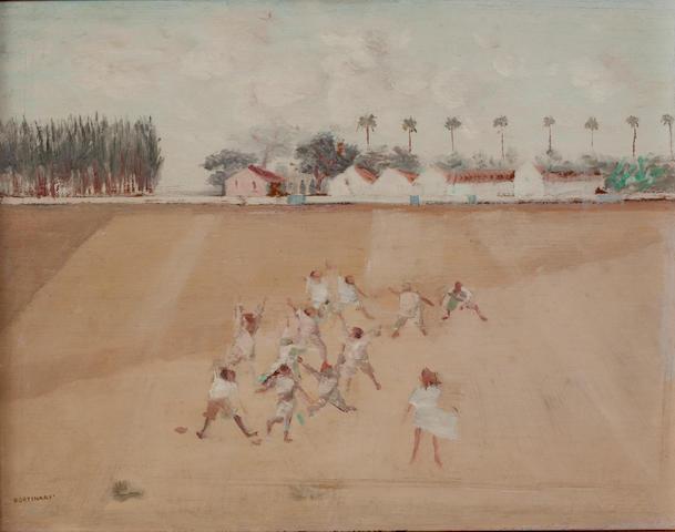 Candido Portinari (1903-1962) Futebol