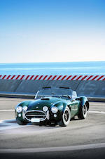 1966  AC  Shelby Cobra '427' Roadster  Chassis no. CSX3249