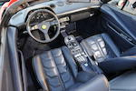 1983 Ferrari 308GTS Qv Targa Coupé  Chassis no. ZFFLA13B000048793 Engine no. 48793