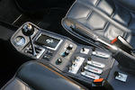 1983 Ferrari 308 GTS, Chassis no. ZFFLA13B000048793 Engine no. 48793