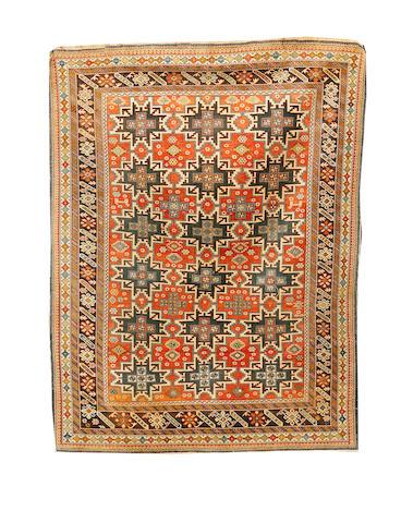 A Chi Chi rug, East Caucasus, 192cm x 146cm