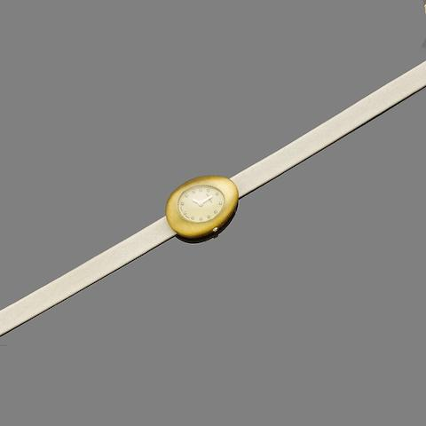A 'Golden Stones' wrap wristwatch, by H. Stern