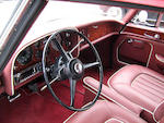 1964 Bentley S3 Coupé