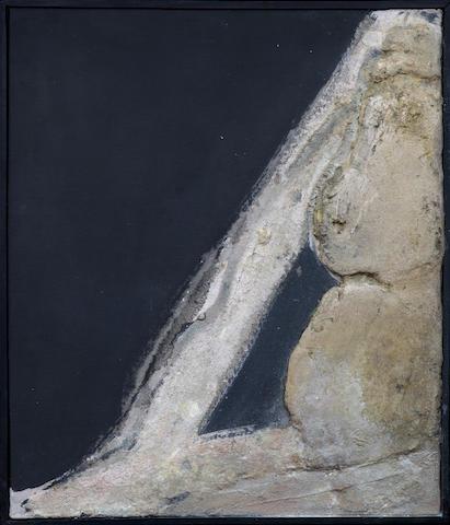 Antoni Tapies (born 1923)