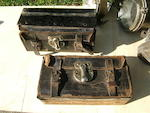 c.1917 BSA 4¼hp Motorcycle Combination Engine no. 25737/28019