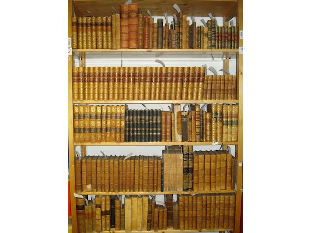 BINDINGS MACAULAY (THOMAS BABINGTON) The History of England, 8 vol., 1858-1862; and a quantity of others (quantity)