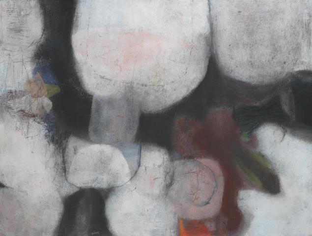 Douglas Portway (South African, 1922-1993) 'Erotica'
