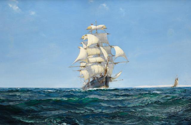 1 oil - M Dawson 'Young Australia'