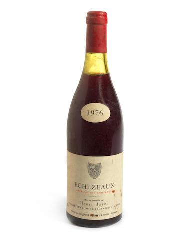 Echézeaux 1976 (1)